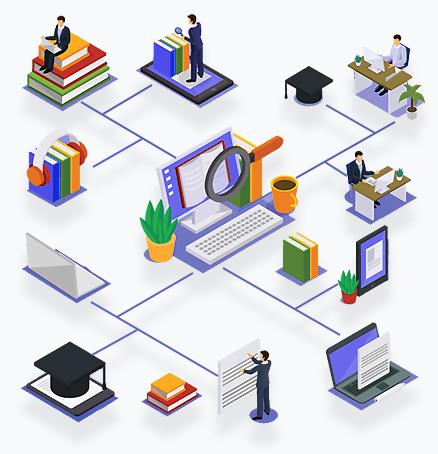 سیستم مدیریت آموزشی راهمام